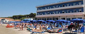 Hotel Parrini Hotel 3 stelle a Follonica